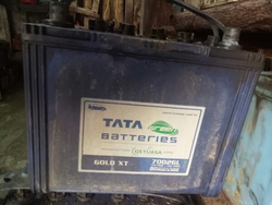 Tata Car Batteries
