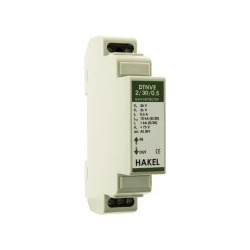 DTNVE 2/30/0,5 Surge Protection Devices
