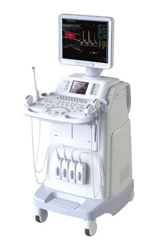 Doppler Ultrasound Machine
