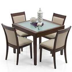 Dining Table Chair In Kolkata West Bengal Get Latest