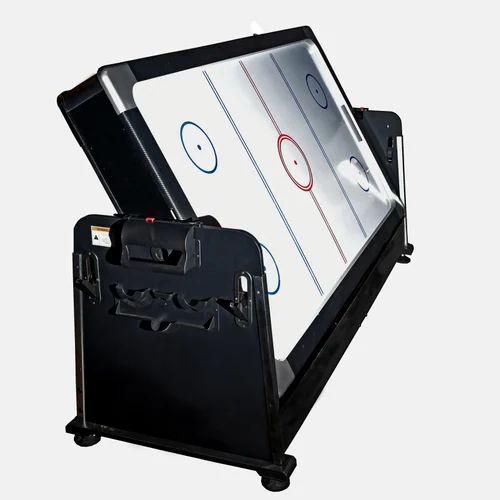 Play On 3 In 1 Multiplay Pool Table / Air Hockey U0026 TT