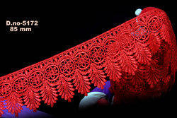 Hot Selling Designer and Beautiful GPO Lace