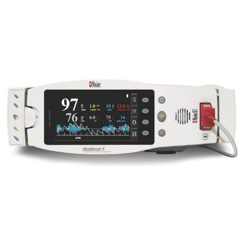Masimo Pulse Oximeter >> Radical 7 Masimo Pulse Oximeter At Rs 90000 Piece Sinhagad Road