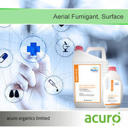 Surface Aerial Fumigant