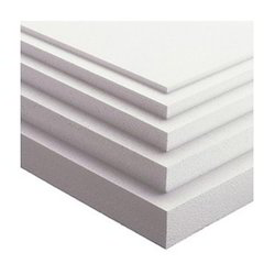 Thermocol EPS Sheets