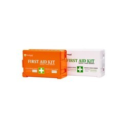 Medic 1000 Series First Aid Kit