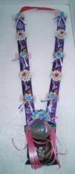 Chocolate Garland
