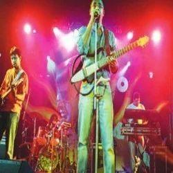 Rock Band Event management