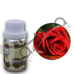 Kazima Pure & Natural Rose Attar - 100%