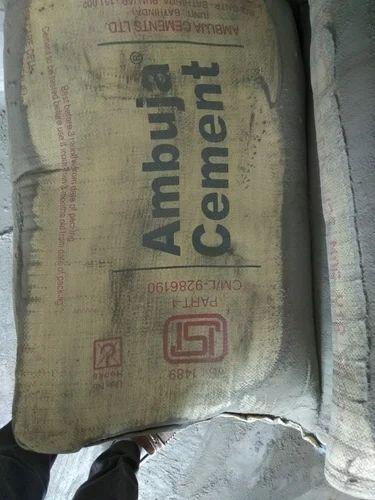 Ambuja Cement Ppc