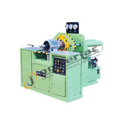 Hydraulic Core Press