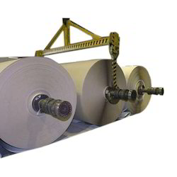 Paper Mill Rubber Roller
