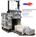 Bogie Hearth Furnaces For Normalizing Or Tempering