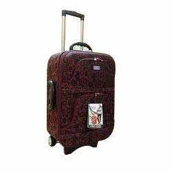 Stylish Trolley Suitcase