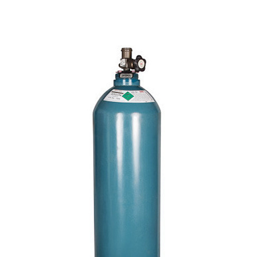 Empty Cylinders - Empty Ammonia Gas Cylinder Manufacturer