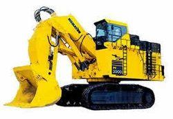 Mining Equipment Maintenance