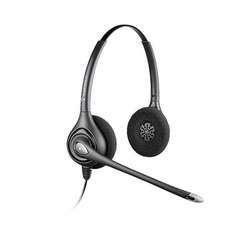 Binaural Noise Cancelling USB Headset