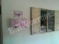New Sanitary Napkin Selling Machine