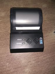 HOP-E200 BlueTooth Printer