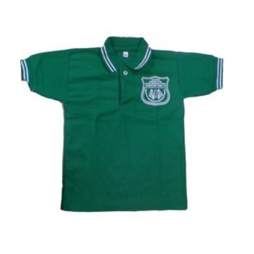 School T Shirt at Rs 95 /piece | School T Shirt - Salasar Garments ...
