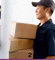 Express Courier Delivery Service