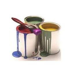 Luxol Lustre Finish Paint