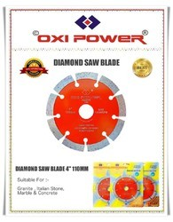 Oxipower Granite Cutting Blades