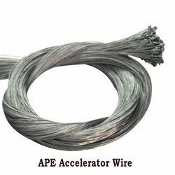 APE Accelerator Wire