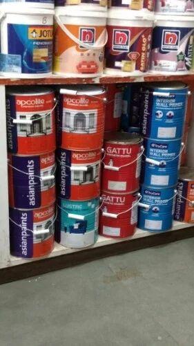 Whole Distributor Of Apcolite Premium Emulsion Interior Wall Primer By Harjivandas Mohandas Company India Pvt Ltd Mumbai