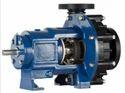 Chemical Process Pumps-NZ Series