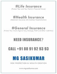 Health Insurance, Mediclaim