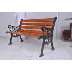 FRP Outdoor Bench