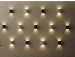 Up & Down Wall Light