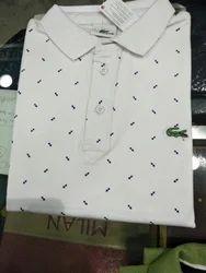 Collar T Shirt