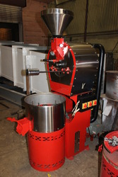 Electrical  Coffee Roaster