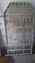 Mild Steel Window