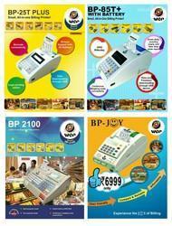 Wep Bp2100 Billing Machine