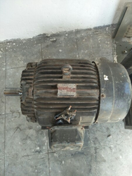 Induction Motor Service