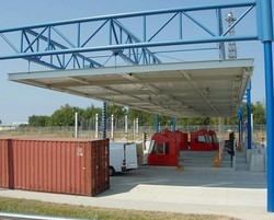 Toll Plaza Construction Services