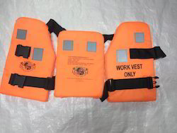 3 Piece Work Vest