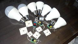 LED Bulb (Philips Type-Ready) HPF