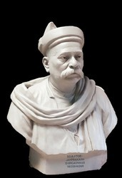 Lokmanya Tilak  Statue
