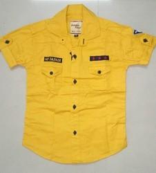 Boys Designer Shirt