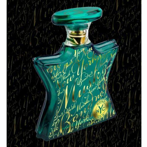 2afb5f503fa70 Bond No 9 New York Musk 100ml EDP Perfume