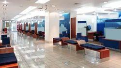 Commercial Interior Design Service