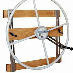 Shoulder Exercise Wheel Rotary