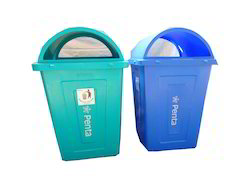 Corporate Social Responsibility Dustbin