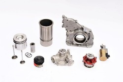 Volvo Engine Spares