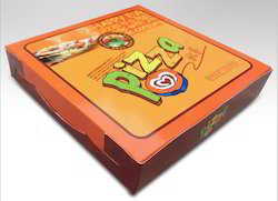 Printed Food Grade Pizza Box