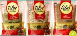 Organic Cereals